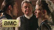 Extra Scene Episode 107 TURN Washington's Spies Mercy Moment Murder Measure