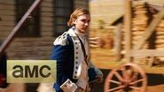 The Culper Ring Episode 110 Story Sync TURN Washington's Spies The Battle of Setauket