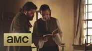 Code Names Episode 107 Story Sync TURN Washington's Spies Mercy Moment Murder Measure
