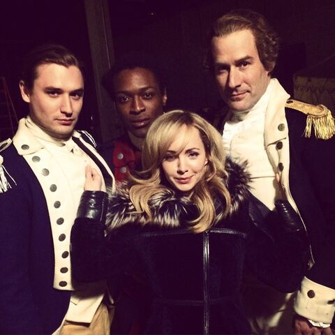 File:George Washington Season 2 behind the scenes 2.jpg