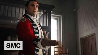 TURN Washington's Spies 'Abe Enlists with Benedict Arnold' Sneak Peek Ep. 405
