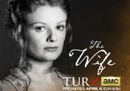 Turn Season 1 character poster 9