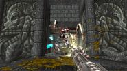 Turok Dinosaur Hunter Weapons - Minigun (16)