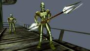 Turok Dinosaur Hunter Enemies - Ancient Warrior (14)