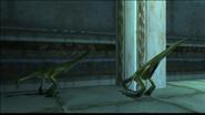 Turok 2 Seeds of Evil Enemies - Compsognathus (4)