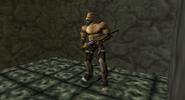 Turok Dinosaur Hunter - Enemies - Campaing Soldier - 056