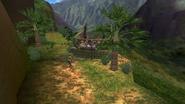 Turok Evolution Levels - Hunter's Peri