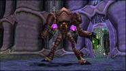 Turok 2 Seeds of Evil Enemies - Mantids Mantid Soldier (3)