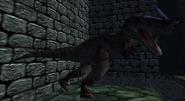 Turok Dinosaur Hunter - Enemies - Raptor - 081