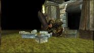 Turok Dinosaur Hunter Enemies - Purr-Linn Juggernaut (1)