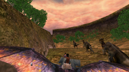 Turok Evolution Levels - Airborne (2)