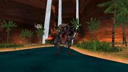 Turok Evolution Wildlife - Tyrannosaurus-rex (20)