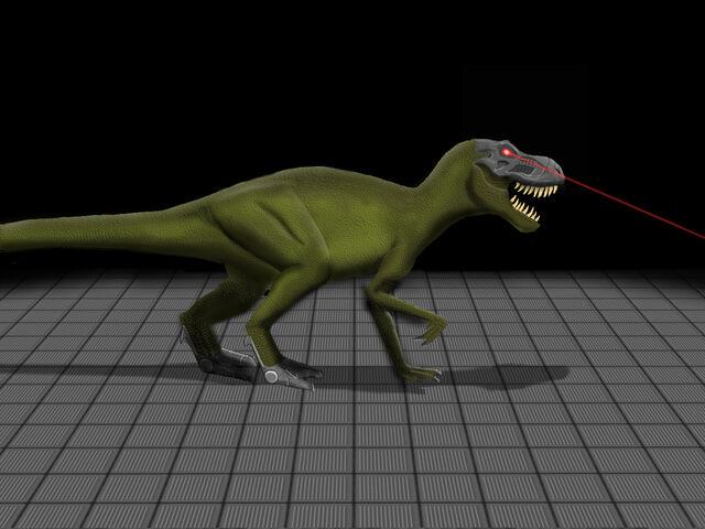 File:Thunder from turok dinosaur hunter by dinosaurcol-d6ta6ip.jpg