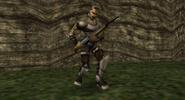 Turok Dinosaur Hunter - Enemies - Campaing Soldier - 062