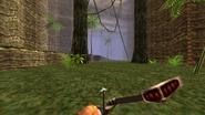 Turok Dinosaur Hunter Weapons - Tek-Bow (4)