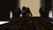 Turok Dinosaur Hunter - enemies -Alien Infantry - 013