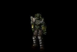 Demon Priest 36