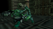 Turok Dinosaur Hunter - Enemies - Alien Infantry - 027