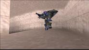 Turok Rage Wars Characters - Bio-Bot (3)