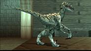 Turok 2 Seeds of Evil Enemies - Raptor (7)