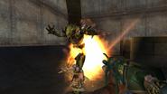 Turok Evolution Weapons - Flamethrower (17)