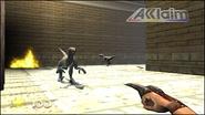 Turok 2 Seeds of Evil Enemies - Raptor (4)