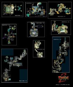 T2 Level I - The Port of Adia