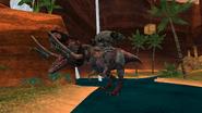 Turok Evolution Wildlife - Tyrannosaurus-rex (14)