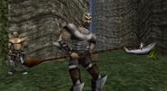 Turok Dinosaur Hunter - Enemies - Campaigner Soldiers - 001