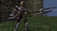 Turok Dinosaur Hunter - Enemies - Campaing Soldier - 064