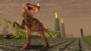Turok Dinosaur Hunter Enemies - Raptor (2)