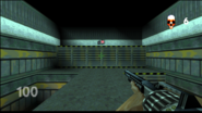 Turok Rage Wars Weapons - Shot-Gun (10)