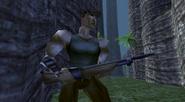 Turok Dinosaur Hunter Enemies - Poacher (19)