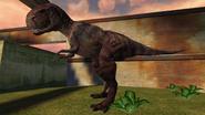 Turok Evolution Wildlife - Tyrannosaurus rex (3)