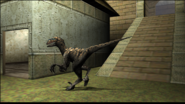 Turok 2 Seeds of Evil Enemies - Raptor (17)