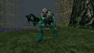 Turok Dinosaur Hunter - Alien 001