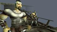 Turok Dinosaur Hunter Enemies - Campagner Soldier (24)