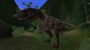 Turok Evolution Wildlife - Tyrannosaurus rex (9)