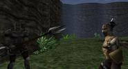 Turok Dinosaur Hunter - Enemies - Campaigner Soldier - 021