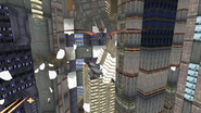 Turok Evolution Levels - Chaos in the Skies (8)