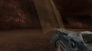 Turok Evolution Weapons - Shotgun (1)