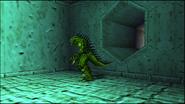 Turok 2 Seeds of Evil Enemies - Dinosoid Raptoid (17)