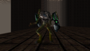 Turok Dinosaur Hunter - Enemies - Alien Infantry - 020