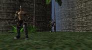 Turok Dinosaur Hunter - Enemies - Campaigner Soldier - 020