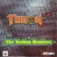 Turok 2 Seeds of Evil - Techno (1)