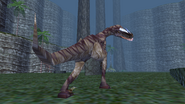 Turok Dinosaur Hunter Enemies - Raptor (19)