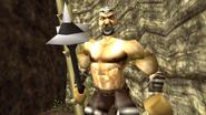 Turok Dinosaur Hunter Enemies - Campagner Soldier (22)