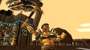 Turok Dinosaur Hunter Bosses - Campaigner (17)