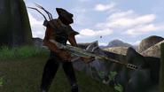Turok Evolution Sleg - Sniper (3)