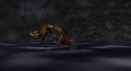 Turok Dinosaur Hunter - Enemies - Leaper - 035